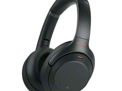 Focus: Sony WH-1000XM3 Wireless Noise-Canceling Over-Ear Headphones $199.99 (Reg. $348.00)
