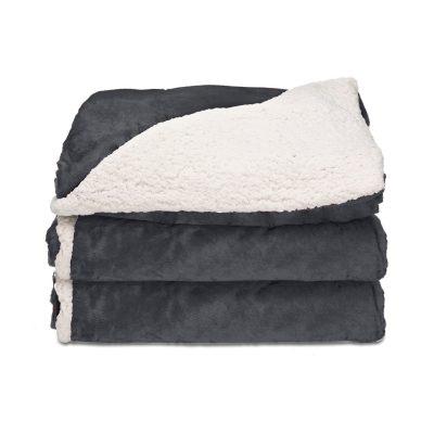Walmart: Sunbeam Heated Blanket For $28.96