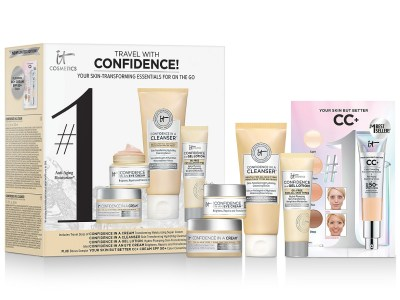 Macy's: 5-Pc. Travel With Confidence! Set For $20.00 Reg.$40.00