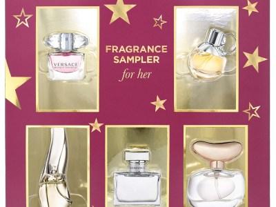 Macy's: 5-Pc. Fragrance Sampler For Her Gift Set - Edition II for $15.00 (Reg $35.00)