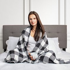 Zulily: Weighted Blankets Just Only $25 (Reg. $175)