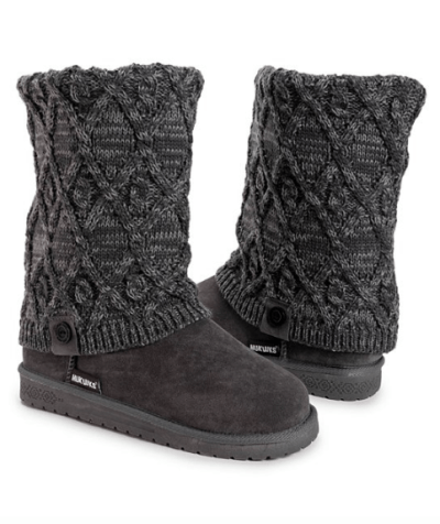 Zulily: Women's Comfy Boots only $19.99!