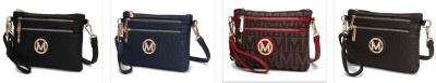 Zulily: Crossbodies From MKF Collection only $9.99 (Reg. $149!)