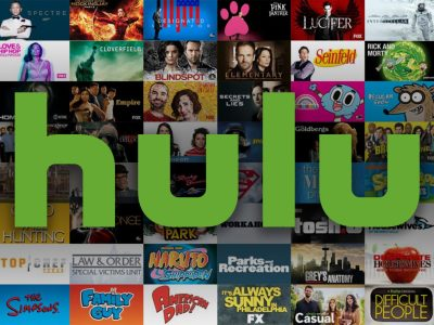 *HOT* Hulu Black Friday Offer – Just $1.99 Per Month for 12-Months!