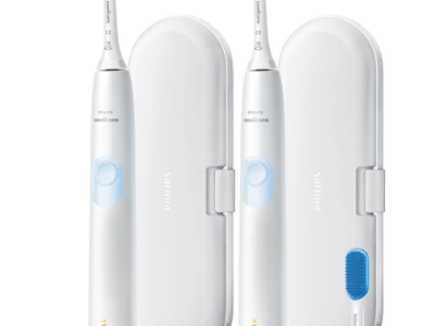 Sam's club: Philips Sonicare ProtectiveClean 4300 Rechargeable Toothbrush, 2 pk. (Choose Your Color)$59.98