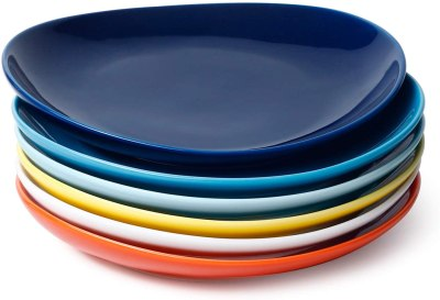 Amazon: Sweese Porcelain Dessert Salad Plates Now $20.29