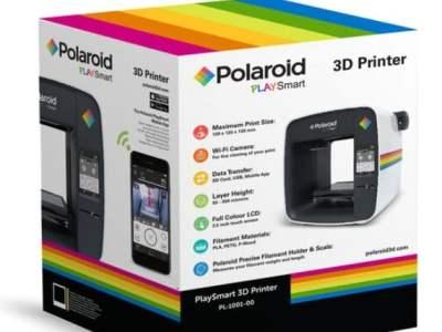Polaroid-PlaySmart-3D-Printer