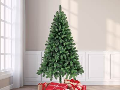 Christmas Tree Clearance For Just $10 (Original $40)