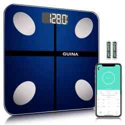 Amazon: Digital Body Fat Scale for $17.54 (Reg.Price $26.99) after code!