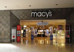 Macy's Liquidation Sales Are Starting as Stores Are Closing