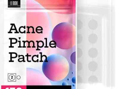 Amazon: Acne Pimple Master Patch 132 Dots for $7.93 (Reg. Price $15.99)