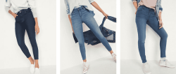 Old Navy: Jeans for Women JUST $12 (Reg. $30) Today Only!