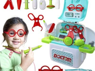 Amazon: kid camera, elastic band, take apart car toys, doctor kit toy, diamond painting kit, 40% off!