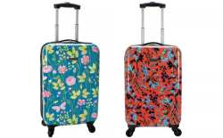 Kohl's: Prodigy Spinner Luggage $28 (Reg. $120) Shipped
