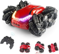 Amazon: WomToy Remote Control Car Just $7.70 (Reg. $21.99)