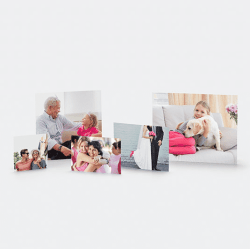 FREE 8×10 Photo Print at Walgreens!