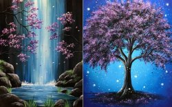 FREE Virtual Painting Classes from Joann Stores