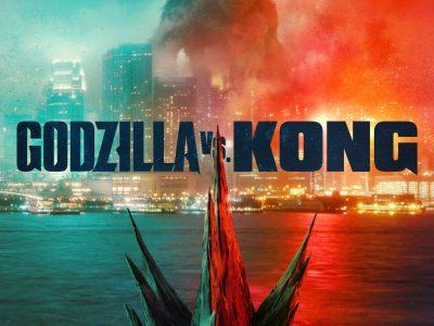 Buy 1, Get 1 FREE Godzilla vs Kong Movie Tickets