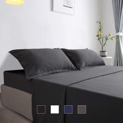 Amazon: Gonk Full Fitted Sheet $9.49-10.49