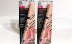 Amazon: Maybelline Eyebrow Pencil $2.84 (Reg. $7)