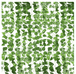 Amazon: Artificial Ivy Garland for $4.99 (Reg. $10.14)