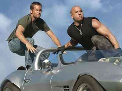 FREE Tickets for All 8 Fast & Furious Movies Every Friday Thru 6/18 – Select Theaters Nationwide