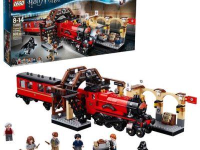 Walmart: LEGO Harry Potter Hogwarts Express, Just $63.99 (Reg $79.99)