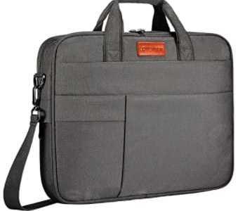 Amazon: Laptop Messenger Bag for Men, Just $13.99 (Reg $27.99) after code!