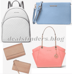 Michael Kors: Up to 85% Off on Handbags