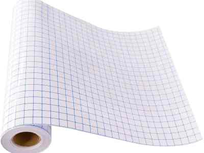"""Amazon: Transfer Tape for Vinyl - 12"""""""" x 30 Feet W/Blue Alignment Grid, Just $11.19 (Reg $15.99) after code!"""