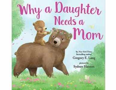 Amazon: Why a Daughter Needs a Mom – Hardcover for $7.66 (Reg. Price $10.99)