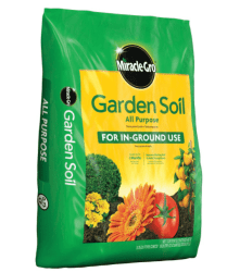 Home Depot: Miracle Gro All-Purpose Gardening Soil $1.98 (Reg. $4.27)