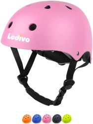 Amazon: Kids Bike Helmet 3-8 Years Old $6.99 (Reg. $13.99)