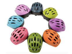 Amazon: Bavilk Kid's Bike Helmet ONLY $9.98 (Reg. $19.96)!