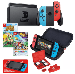 Kohl's: Nintendo Switch and Earn up to $100 Kohl's Cash
