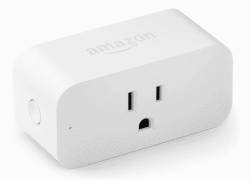 Amazon Smart Plug, Just $0.99 for Select Accounts (Reg. $24.99)