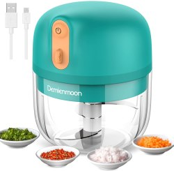 Amazon: Electric Mini Garlic Chopper for ONLY $14.40 (Reg. $35.99)
