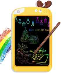 Amazon: Gexond LCD Writing Tablet for ONLY $3.50 w/code (Reg. $14.99)
