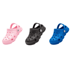 Amazon: Kids Clogs Home Garden Slip On Water Shoes for ONLY $4.99 (Reg. $19.99)