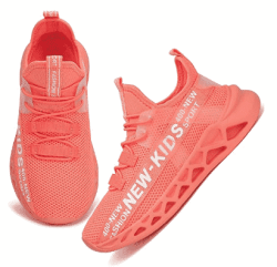 Amazon: Sneakers Athletic Shoes Boys Girls Kids Nihaoya for $17.99 w/code (Reg. $35.99)