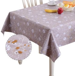 Amazon: Waterproof Rectangle Tablecloth for ONLY $1.95 w/code (Reg. $13.95)