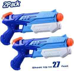 Amazon: 2 Pack Super Squirt Guns for $2.79 (Reg. $23.99)