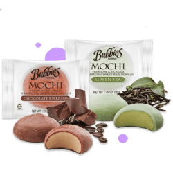 Bubbies Mochi Ice Cream for FREE at Whole Foods
