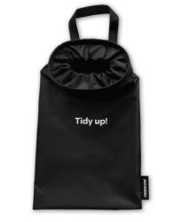 Car Trash Bag for FREE from Progressive