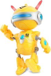 Amazon: Kids Interactive Talking Robot Toys for $4.49 (Reg. $14.99)