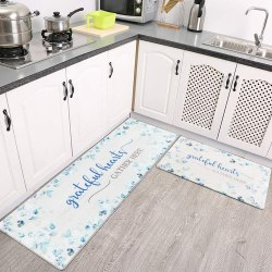 Amazon: Kitchen Rugs and Mats for ONLY $13.50 (Reg: $34.99)