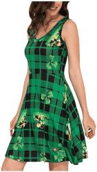 Amazon: Women's Holiday Dresses $5.70 (Reg. $18.99)