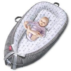 Amazon: Baby Lounger Co-Sleeping $15 (Reg. $72.99)