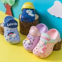Amazon: Clogs Kids Garden Shoes $9.99 (Reg. $19.99)