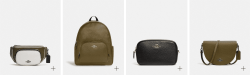 Coach Outlet: Coach Bags are 75% OFF!